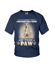 GREYHOUND Youth T-Shirt front