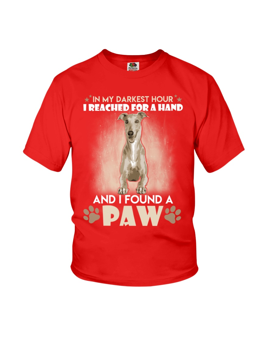 GREYHOUND Youth T-Shirt
