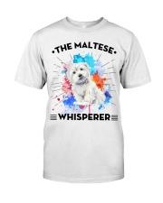 MALTESE Classic T-Shirt thumbnail