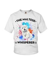 MALTESE Youth T-Shirt thumbnail