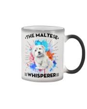 MALTESE Color Changing Mug thumbnail