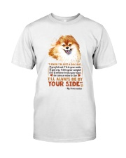 Pommie Classic T-Shirt thumbnail