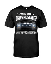 MSTANG Classic T-Shirt tile