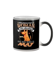 Dog Color Changing Mug thumbnail