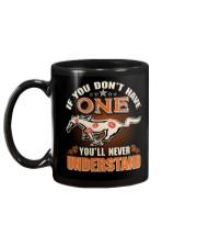 MSTANG Mug back