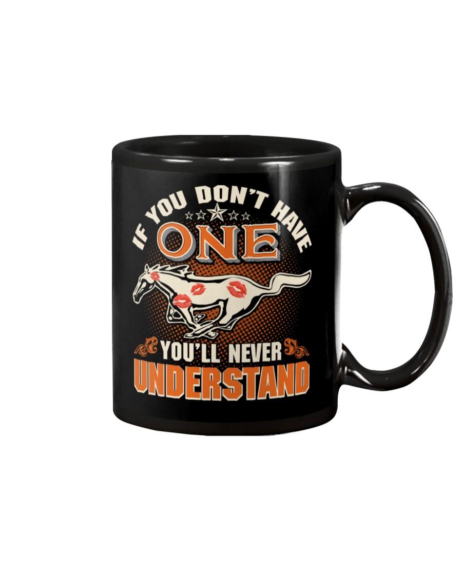 MSTANG Mug