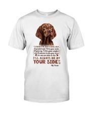 Vizsla Classic T-Shirt thumbnail