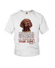 Vizsla Youth T-Shirt thumbnail