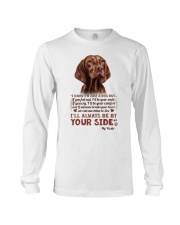 Vizsla Long Sleeve Tee thumbnail
