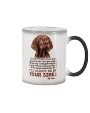 Vizsla Color Changing Mug thumbnail