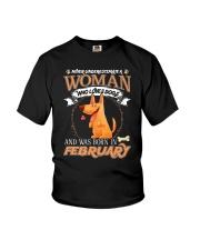 DOG Youth T-Shirt thumbnail