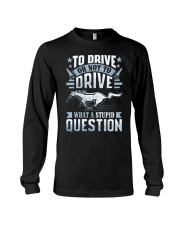 MSTANG Long Sleeve Tee thumbnail
