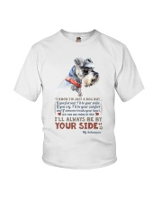 SCHNAUZER Youth T-Shirt tile