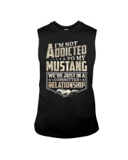 MUSTANG 5 Sleeveless Tee tile