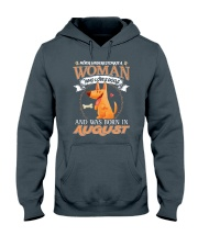Dog Hooded Sweatshirt front