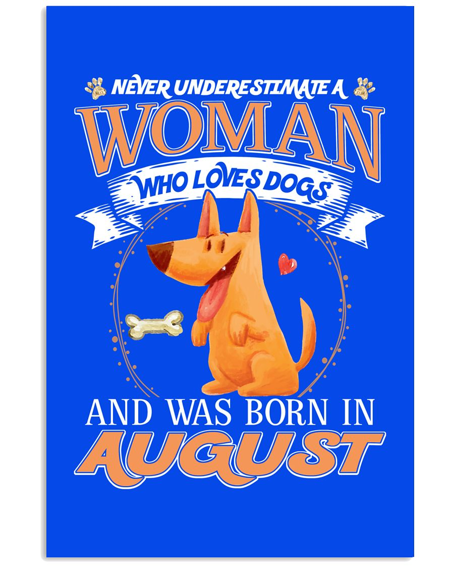 Dog 16x24 Poster