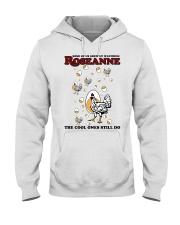 RSEANNE Hooded Sweatshirt thumbnail