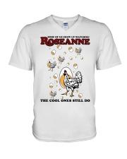 RSEANNE V-Neck T-Shirt thumbnail