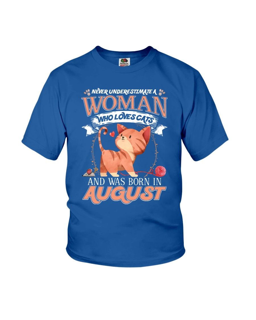 CAT Youth T-Shirt