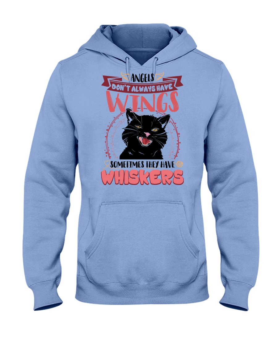 BCAT Hooded Sweatshirt