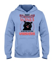 BCAT Hooded Sweatshirt front
