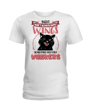 BCAT Ladies T-Shirt thumbnail