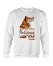 Shiba Crewneck Sweatshirt thumbnail