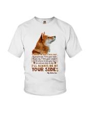 Shiba Youth T-Shirt thumbnail