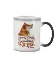 Shiba Color Changing Mug tile