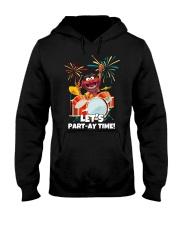 MUTID Hooded Sweatshirt thumbnail