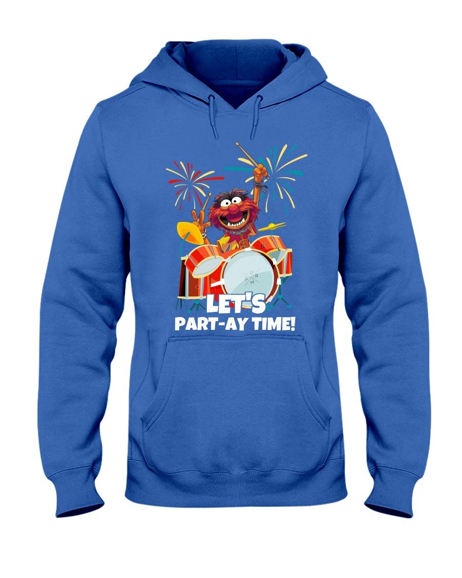 MUTID Hooded Sweatshirt
