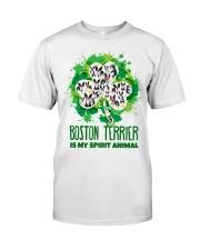 BOSTON Classic T-Shirt thumbnail