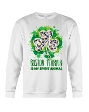 BOSTON Crewneck Sweatshirt thumbnail