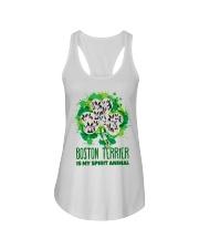 BOSTON Ladies Flowy Tank thumbnail
