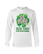 BOSTON Long Sleeve Tee thumbnail