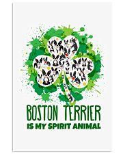 BOSTON 11x17 Poster thumbnail