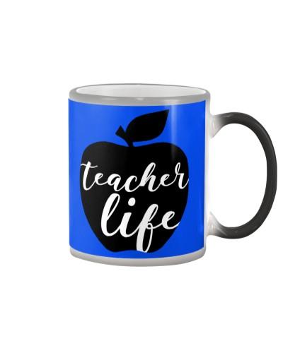 Teacher's Life