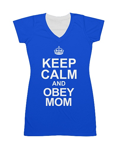 Obey Mom