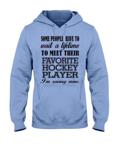 My Favorite Hockey Player