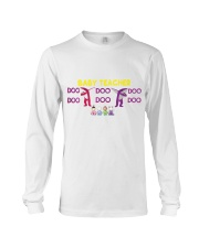 Baby Teacher Long Sleeve Tee thumbnail