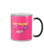 Baby Teacher Color Changing Mug thumbnail