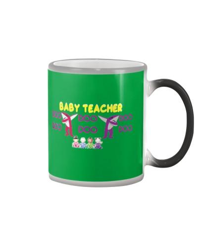 Baby Teacher