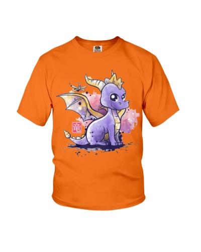 Spyro dragon cute shirt