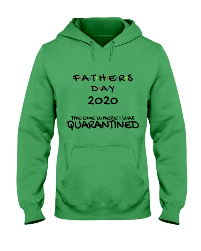 Father's Day 2020 The One Where I Was Quarantined