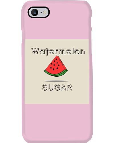 Watermelon Sugar High Phone Case