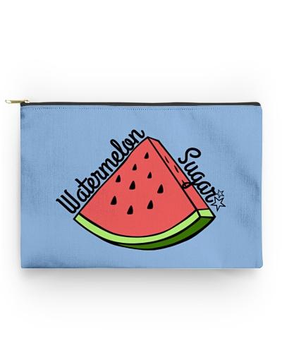 Watermelon Sugar Accessory Pouch