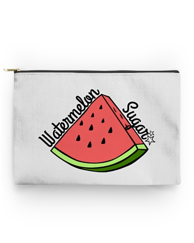 Watermelon Sugar Accessory Pouch