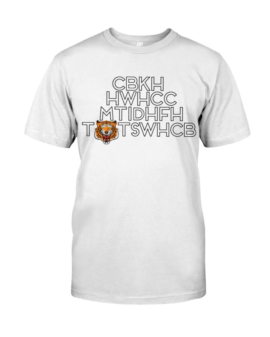 Carol Baskin T-Shirt Classic T-Shirt
