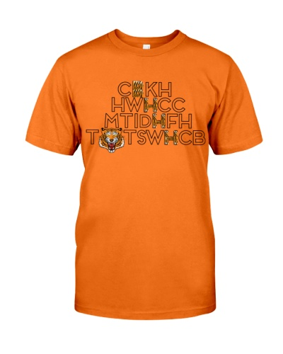 Carol Baskin Tiger Tshirt