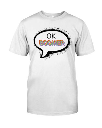 Okay Boomer Tshirt